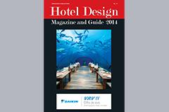 Δείτε το νέο τεύχος Hotel Design Magazine and Guide!