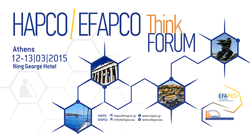 HAPCO / EFAPCO Think FORUM