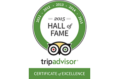 Για 5η χρονιά το Sofitel Athens Airport  βραβεύεται από το TripAdvisor