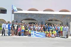 Creta Maris: Κοινός τόπος για το Περιβάλλον, τον Αθλητισμό και την Υγεία!