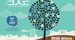 To εκπαιδευτικό σεμινάριο IAPCO EDGE 2017 (Experts in Dynamic Global Education) στην Αθήνα!