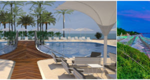 Στις 15 Μαΐου ξεκινάει τη λειτουργία του το ανακαινισμένο Potidea Palace Hotel στη Χαλκιδική