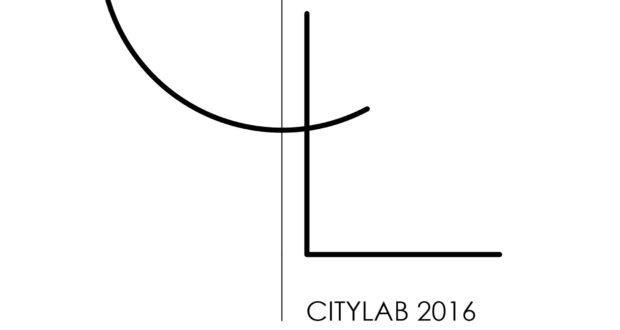 Citylab 2016: Πόλη – Αρχιτεκτονική – Έρωτας