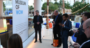"""Hilton Celebrates All Meeting, Event and Travel Professionals as """"WowMakers"""""""