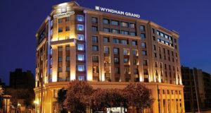 Wyndham Grand Athens - Με μια υπέρλαμπρη εκδήλωση εγκαινίων ξεκίνησε επίσημα το ταξίδι της προσιτής πολυτέλειας