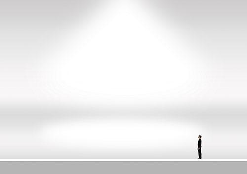 """""""Λευκός"""" χώρος,  ο αφανής ήρωας ενός συνεδρίου!"""