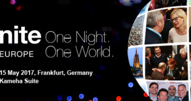 SITE Nite Europe Unites Global Incentive Travel Community