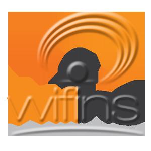 Η πλατφόρμα wifins© αποτελεί το νέο & καινοτόμο μέσο εκτέλεσης ενεργειών επικοινωνίας με το κοινό