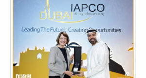 IAPCO AM&GA attendance at an all time high in Dubai