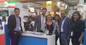HAPCO: Θετικά μηνύματα για την προσέλκυση συνεδρίων και εκδηλώσεων από την Ελλάδα κατά την διεθνή έκθεση ΙΜΕΧ 2017