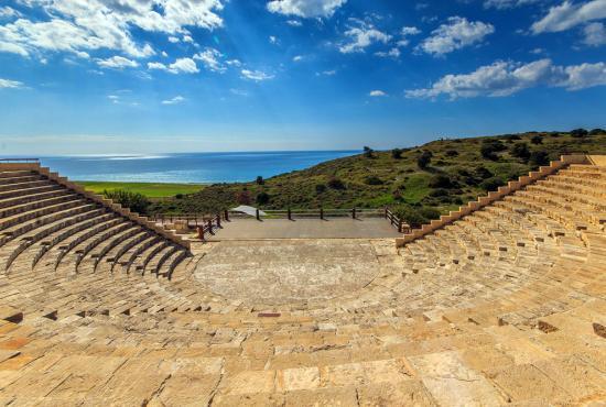 Κύπρος: Πλήρης Οδηγός Συνεδρίων & Ταξιδιών Κινήτρων