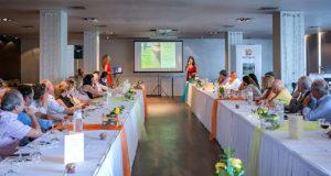 Σε εκδήλωση του ΚΟΤ παρουσιάστηκαν οι δυνατότητες της Κύπρου για Συνέδρια και ταξίδια Κινήτρων