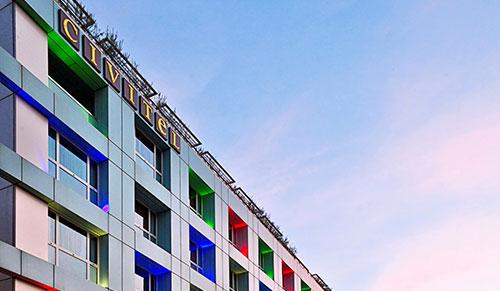 Το νέο website των Civitel Hotels & Resorts είναι ήδη live!