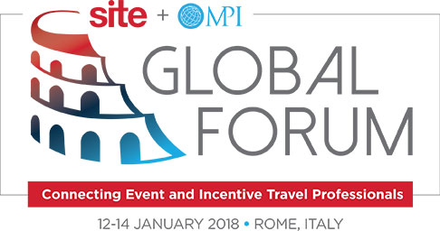 SITE and MPI Partner to Make History in Rome