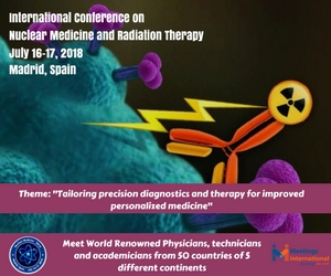 International Conference on Nuclear medicine and Radiation therapy