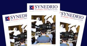 Γίνετε Συνδρομητές (Δωρεάν) στο SYNEDRIO Magazine!