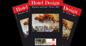 Διαβάστε το Hotel Design Magazine and Guide No 20!