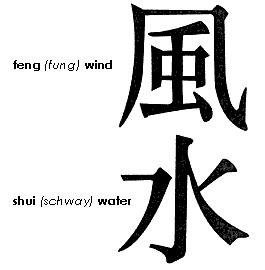 Η επόμενη παρουσίαση σας και το FENG – SHUI