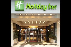 "HOLIDAY INN THESSALONIKI: ""Torchbearer Award 2013"""