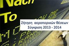 Αναθεώρηση ΣΕΤΕ του στόχου των 18,5 εκατ. διεθνών αφίξεων