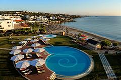 Χρυσό Βραβείο για το Creta Maris Beach Resort