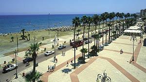 Αναπτυξιακά Έργα στην Κύπρο
