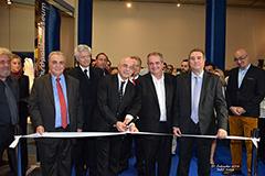 Με μεγάλη επιτυχία έκλεισε τις πύλες της η Greek Tourism Expo
