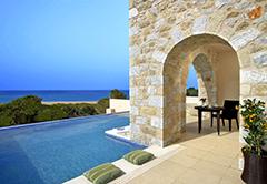 Το Westin Resort Costa Navarino κατακτά δύο ακόμη πολύτιμες διακρίσεις