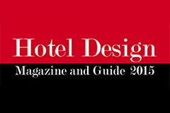 Διαβάστε το Hotel Design Magazine and Guide 2015