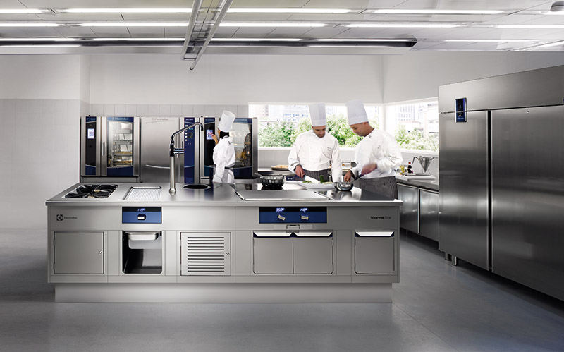WORLDCHEFS seals global partnership with Electrolux Professional