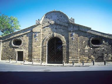 26.Famagusta Gate,Lefkosia