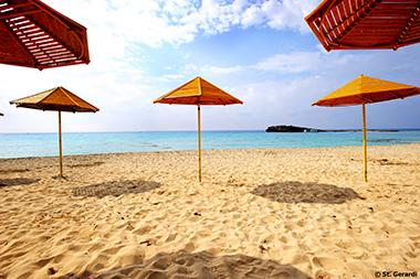 Parasols_on_Nissi_beach_7_Agia_Napa_lrg