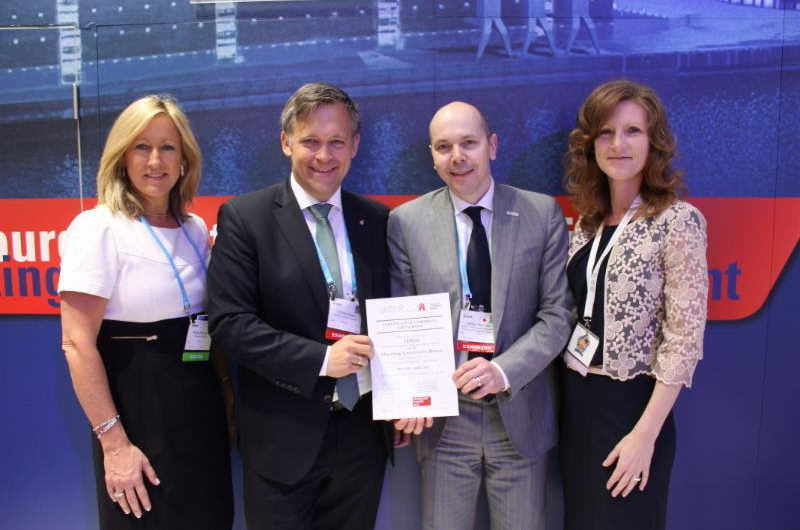 Hamburg doing great things – with IAPCO!