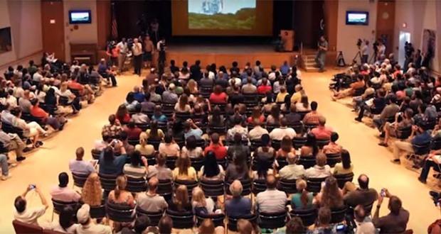 Το μέλλον των Συνεδρίων και των Meetings σύμφωνα με τη Marriott
