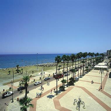 Πρόγραμμα Παροχής Φιλοξενίας για την οργάνωση Εταιρικών Συνεδρίων  και Ταξιδίων Κινήτρων στην Κύπρο 2015