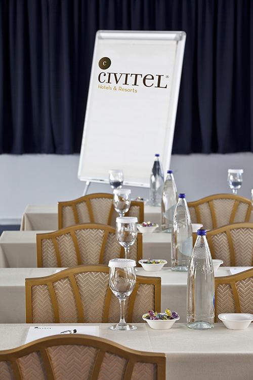Civitel Attik-Conference room