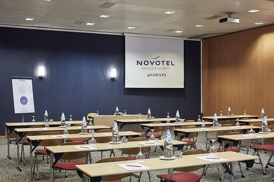 Novotel Meetroom (2)
