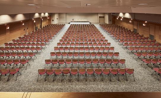 Novotel Meetroom (4)