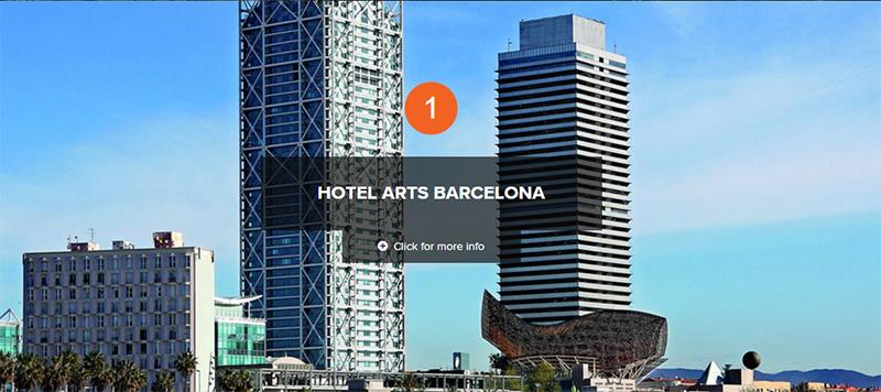 Cvent: Τα 50 κορυφαία ξενοδοχεία για συνέδρια στην Ευρώπη