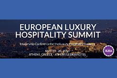 EUROPEAN LUXURY HOSPITALITY SUMMIT