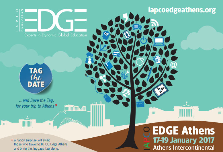 IAPCO EDGE Seminar Athens