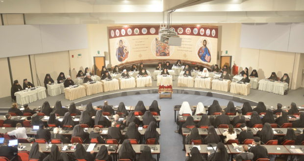 The Holy and Great Synod of the Orthodox Church at the Orthodox Academy of Crete (OAC)
