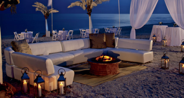 """The Ritz-Carlton Hotels and Resorts Deliver """"A Meeting of the Senses"""""""