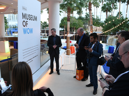 "Hilton Celebrates All Meeting, Event and Travel Professionals as ""WowMakers"""