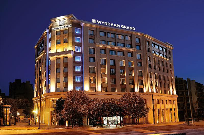 Wyndham Grand Athens: Νέα άφιξη στο συνεδριακό χάρτη της Αθήνας