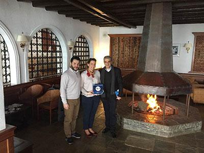 Booking.com: Βραβείο Αριστείας για το Creta Maris Beach Resort