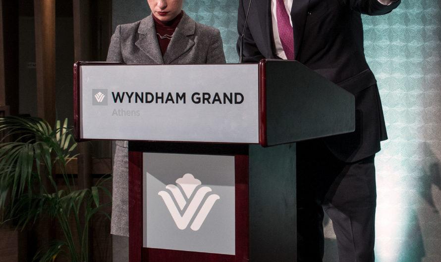 H Wyndham Hotel Group και η Zeus International επεκτείνουν την στρατηγική συνεργασία τους