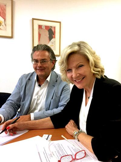 Σύμφωνο συνεργασίας ΗAPCO – TCB για την προώθηση του συνεδριακού τουρισμού