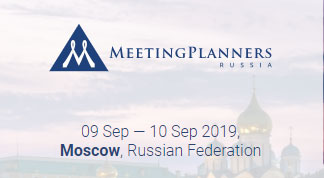 6th annual MeetingPlanners Russia, MICE B2B energizer forum