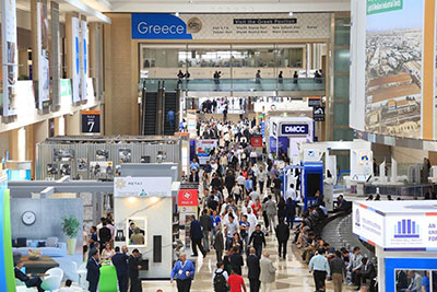 """Συνεργασία WE MAG και Enterprise Greece, για την """"BIG 5 Show"""" Dubai"""